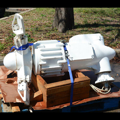 TALON5 Grid-Tied Wind Turbine System 5kW. Cut up to 90% of Your Utility Bill