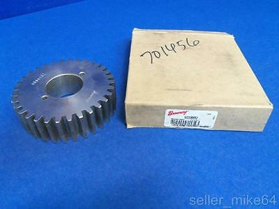 """Browning Nss8H32 1-1/4"""" Face 14-1/2"""" Pressure Angle Spur Gear, New"""