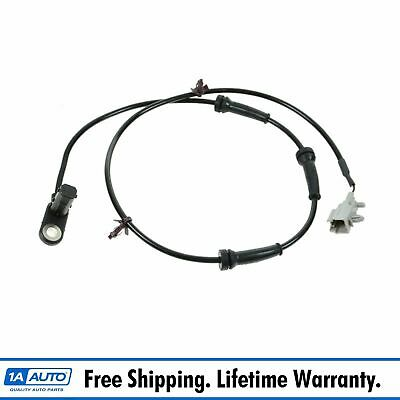 Rear Wheel ABS Sensor with Harness Passenger Side Right RH RR For Nissan Maxima