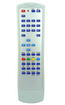 Samsung AK59-00134A Remote Control Replacement with 2 free Batteries
