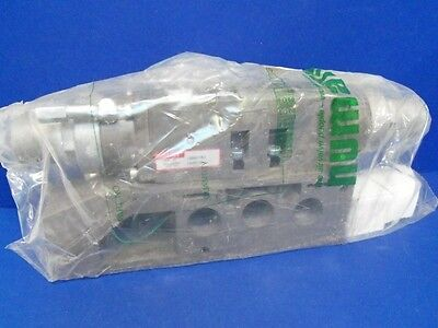 Numatics 135Rd115J Pneumatic Valve With Gauge, New In Bag Sealed