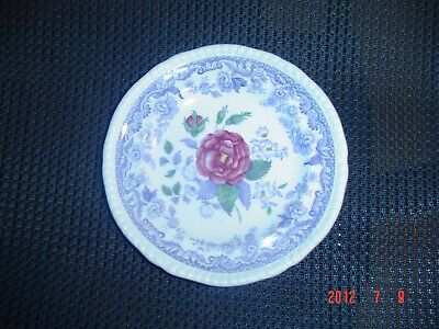 Spode-Copeland Mayflower Bread and Butter  Plates