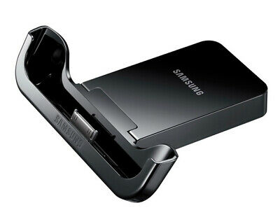 Original Samsung EDD-D1E2 Galaxy Tab 7.0 Plus Tab 7.0 Desktop Docking Station