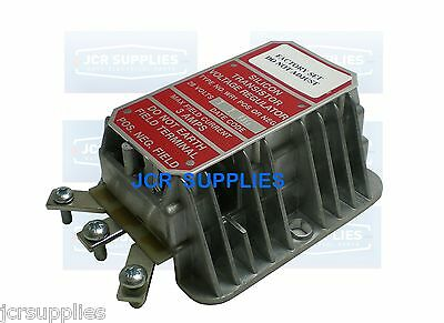 Alternator Regulator For Butec Prestolite 24Volt Ref 3695