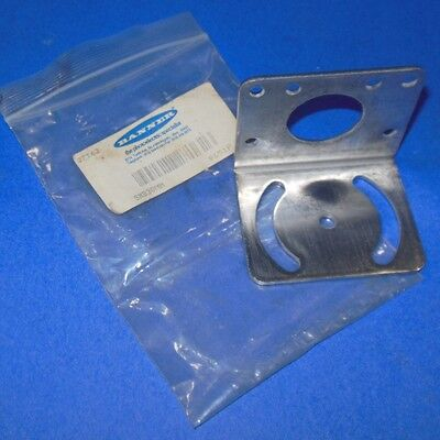 Banner Mounting Bracket 27162 Smb301Mm 9651P *new*