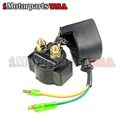 Honda Elite 150 250 Ch150 Ch 250 Scooter Radiator Thermostat Switch Assembly New
