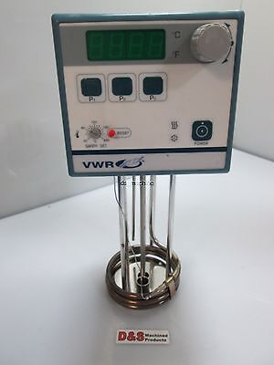 VWR 1122S Immersion Circulator 120V, Ambient +5° to 150°C