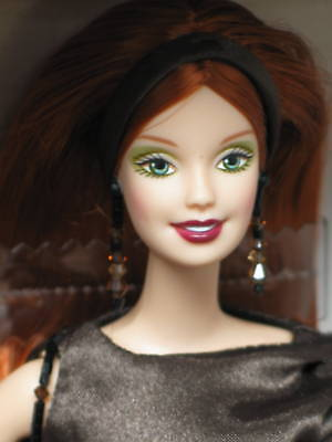 1999 Members Choice SIGNED CLUB COUTURE Barbie - NRFB