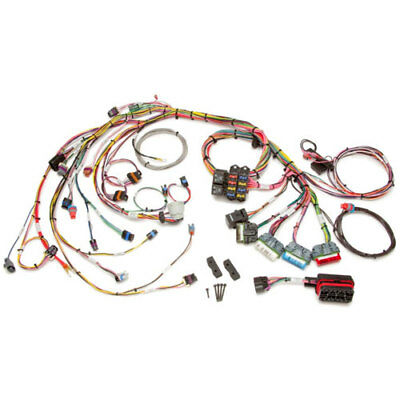 Painless Performance Products 60212 EFI Wiring Harness