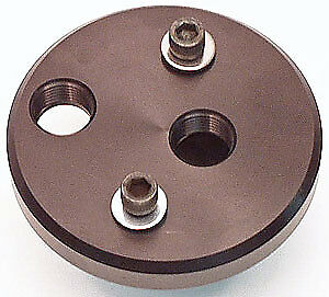 Canton Racing Products 22-580 Remote Oil Filter Adapter Small Block Chevy