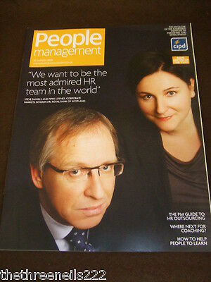 People Management - Royal Bank Of Scotland - March 20 2008