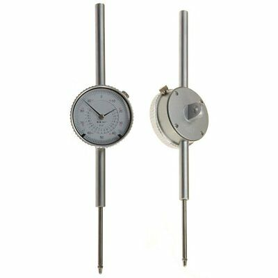 "2"" Travel 0.001 DIAL INDICATOR AGD-2 LUG BACK New Professional Precision Tool"