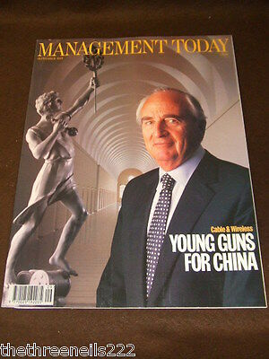 Management Today - Cable & Wireless - Sept 1994
