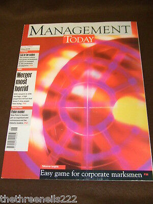 Management Today - Takeover Targets - June 1997