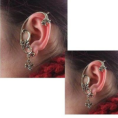 New Arrived 1pcs Fashion Punk Rock style  Earrings Hot Selling A1007