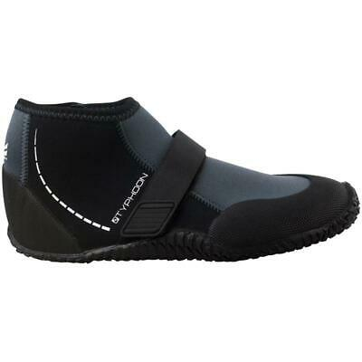 Typhoon S3 Neoprene Boots Shoes Kayaking Sailing Diving Swimming aqua Beach
