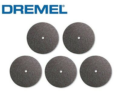 Dremel 540 Cut Off Wheels 32mm - pack of 5