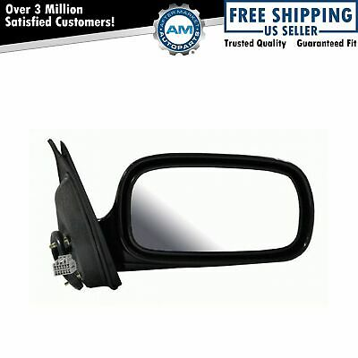Power Heated Side View Mirror Right RH Passenger for 06-11 Buick Lucerne