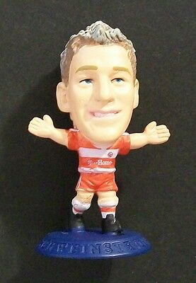 Microstars BAYERN MUNICH (HOME) SCHWEINSTEIGER Germany S4 BLUE BASE