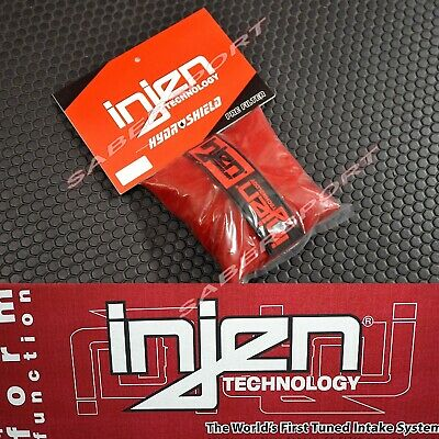 Injen Red Hydro Shield Water Repellant Pre-Filter for X-1015, X-1018 Filter
