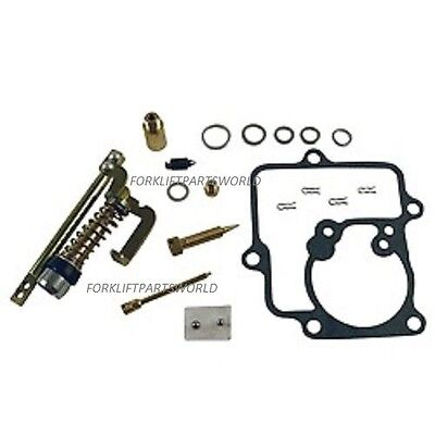 Toyota Forklift Carburetor Repair Kit Model 42-3Fg25 5R Engine Parts 78021