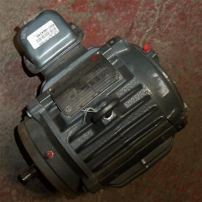 Browning Syncrogear Gwbp Emerson E190a Electric Motor