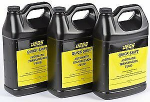 JEGS 28072 Quick Shift Automatic Transmission Fluid