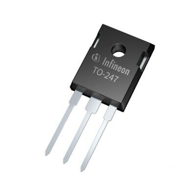IRFP360 Transistor N-MOSFET 400V 23A 280W TO247AC