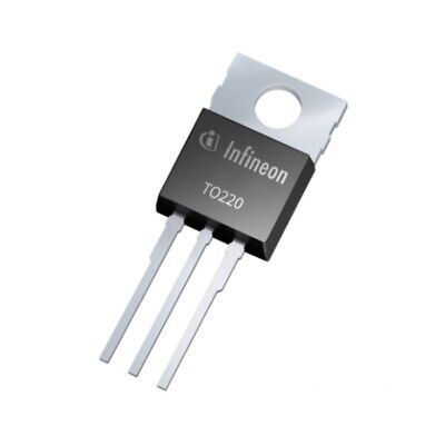IRFU3704Z Transistor N-MOSFET 20V 60A 48W TO251AA