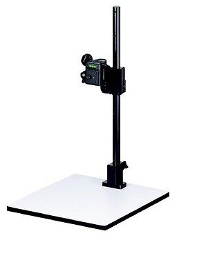 Pro Copy Stand M + Quick release Plate For DSLR Macro Shoot Photography