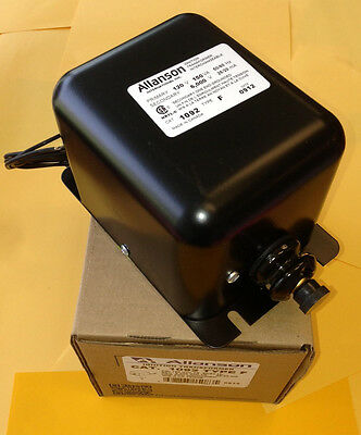 NEW! Allanson 1092 F Transformer Gas Burners 612-6A7 Webster FREE Shipping!