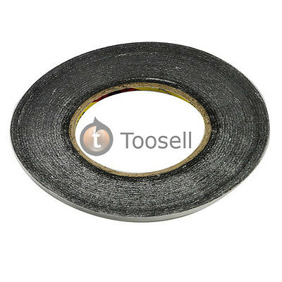 New 3mm Double Sided Adhesive Sticky Tape for Cell Phone Touch Screen LCD Cover