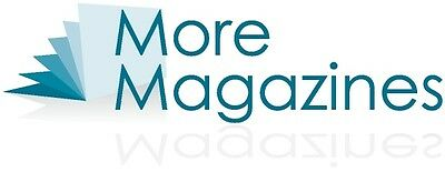 SCAN services - copy to PDF of articles fiction story authors from any magazine!