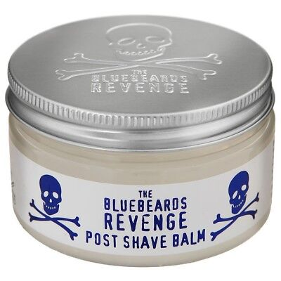 The Bluebeards Revenge Post-Shave Aftershave Balm 100ml