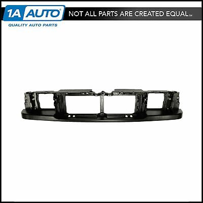 Grille Mounting Panel Thermoplastic F-SERIES 92-97 HEADER PANEL