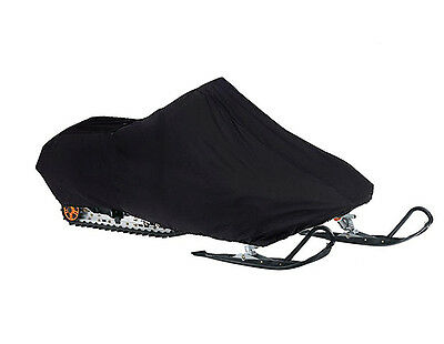 Black Snowmobile Sled Cover Arctic Cat ZR 580 1994 - 1997