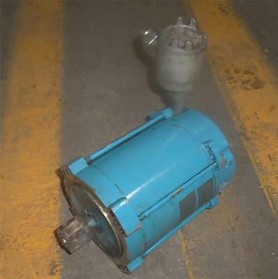 GENERAL ELECTRIC 1/3HP, 1.2A, 60Hz AC EXPLOSION PROOF ELECTRIC MOTOR V-628827