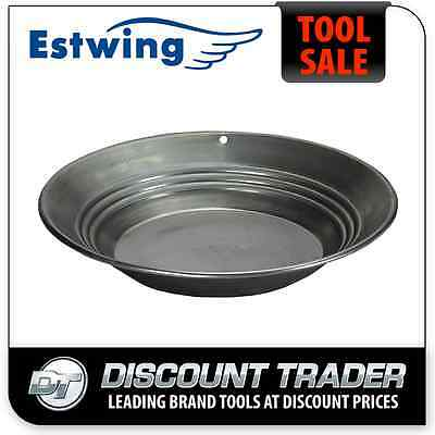 "Estwing Geological Steel Gold Pan 305mm 12"" - 12-12"