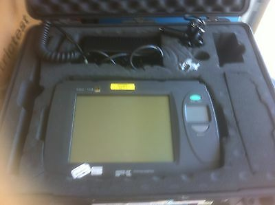 Photon Kinetics   GN Nettest 7500 Optical Time Domain Reflectometer w 747S