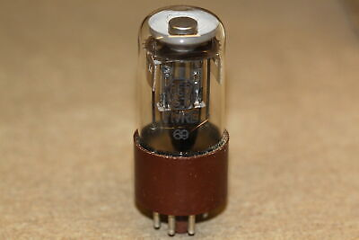 6E5Gt/cv1906 Fivre Octal Magic Eye Nos Valve/tube
