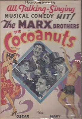 Picture from the 1929 Marx Brothers movie~The Cocoanuts