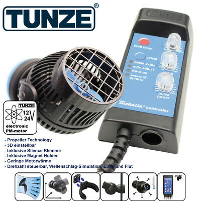 Tunze 6105.000 Turbelle stream 13000 l/h  electronic incl Wavecontroller