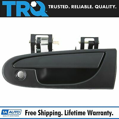Front Rear Right Exterior Outer Door Handle Textured for Caliber Compass Patriot