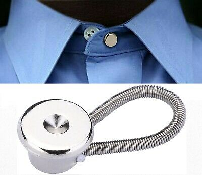 Shirt Collar Blouse Waist Extender - Add Extra Sizes To Your Clothes - Save £'s