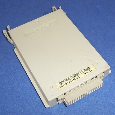 Indramat Software Module Dsm 2.1-E11-01.Rs