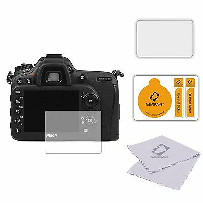 3 x Ultra Clear LCD Screen Guard Protector Film for Nikon D7100
