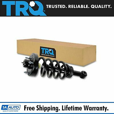 For Fusion Milan Front LH RH 2x Complete Loaded Shock Strut Spring Assembly