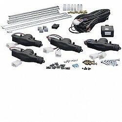 SPAL 37000149 Four-Door Power Lock Kit