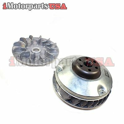 Variator Drive Face Primary Clutch Jonway Yy250T Roketa 250Cc Cfmoto 250 Scooter