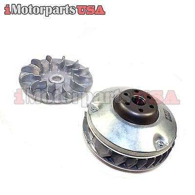 Variator Primary Front Clutch For Jonway Yy250T Roketa 250Cc Cfmoto 250 Scooter